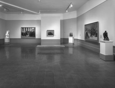Facing History: The Black Image in American Art, 1710-1940, April 20, 1990 through June 25, 1990 (Image: PHO_E1990i015.jpg Brooklyn Museum photograph, 1990)