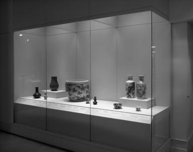 Arts of China (long-term installation), November 08, 1996 through June 09, 2013 (Image: PHO_E1996i128.jpg Brooklyn Museum photograph, 2006)