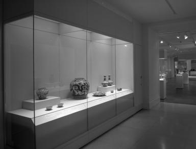 Arts of China (long-term installation), November 08, 1996 through June 09, 2013 (Image: PHO_E1996i130.jpg Brooklyn Museum photograph, 2006)