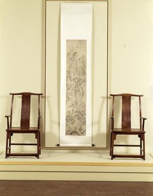 Arts of China (long-term installation), November 08, 1996 through June 09, 2013 (Image: PHO_E1996i136_SL5.jpg Brooklyn Museum photograph, 2006)