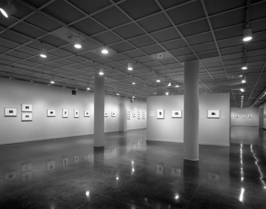 Lewis Wickes Hine: The Final Years. [12/18/1998 - 04/04/1999]. Installation view.