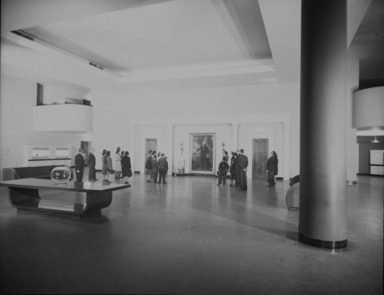 Recent Accessions [02/22/1947-04/06/1947]. Installation view