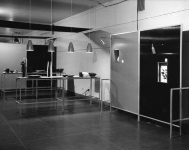 Design in Scandinavia, April 20, 1954 through May 16, 1954 (Image: PSC_E1954i005.jpg Brooklyn Museum photograph, 1954)