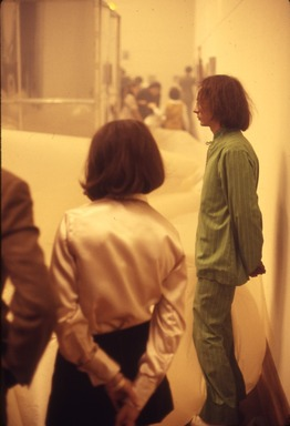 Some More Beginnings: Experiments in Art and Technology (E.A.T.), November 25, 1968 through January 05, 1969 (Image: PSC_E1968i028.jpg Brooklyn Museum photograph, 1968)