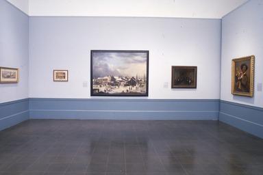 Facing History: The Black Image in American Art, 1710-1940, April 20, 1990 through June 25, 1990 (Image: PSC_E1990i063.jpg Brooklyn Museum photograph, 1990)