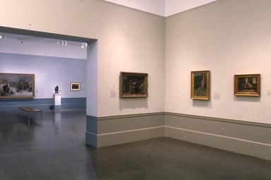 Facing History: The Black Image in American Art, 1710-1940, April 20, 1990 through June 25, 1990 (Image: PSC_E1990i064.jpg Brooklyn Museum photograph, 1990)