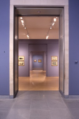 In the Light of Italy: Corot and Early Open-Air Painting, October 11, 1996 through January 12, 1997 (Image: PSC_E1996i012.jpg Brooklyn Museum photograph, 1996)