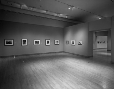 Masters of Color and Light: Homer, Sargent and the American Watercolor Movement. [03/20/1998 - 07/05/1998]. Installation view.
