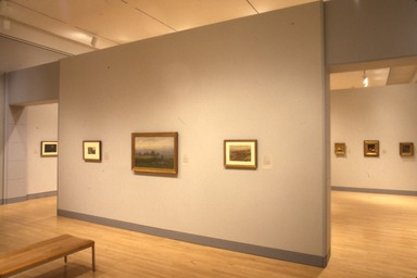 Masters of Color and Light: Homer, Sargent and the American Watercolor Movement, May 07, 1998 through August 23, 1998 (Image: PSC_E1998i036.jpg Brooklyn Museum photograph, 1998)
