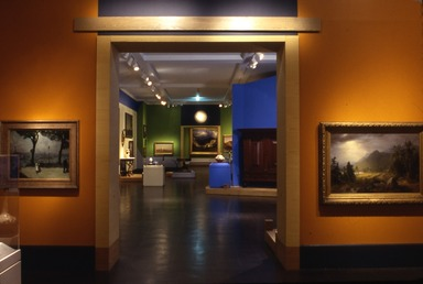 American Identities: A New Look, September 12, 2001 through February 28, 2016 (Image: PSC_E2001i120.jpg Brooklyn Museum photograph, 2006)