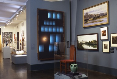 American Identities: A New Look, September 12, 2001 through February 28, 2016 (Image: PSC_E2001i126.jpg Brooklyn Museum photograph, 2006)