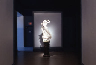American Identities: A New Look, September 12, 2001 through February 28, 2016 (Image: PSC_E2001i130.jpg Brooklyn Museum photograph, 2006)