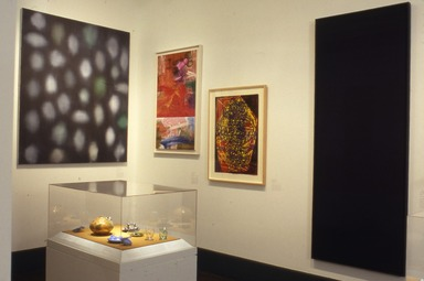 American Identities: A New Look, September 12, 2001 through February 28, 2016 (Image: PSC_E2001i136.jpg Brooklyn Museum photograph, 2006)