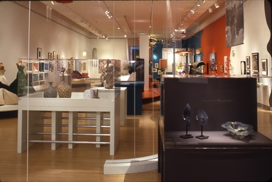Vital Forms: American Art And Design In The Atomic Age, 1940 1960, October  12, 2001 Through January 6, 2002 (Image: PSC_E2001i228 Brooklyn Museum  ...
