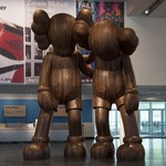 "KAWS: ""Along the Way"""