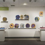 Education Gallery Student Art Exhibition (Winter 2016)