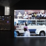 Ahmed Mater: Mecca Journeys