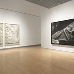 Proof: Francisco Goya, Sergei Eisenstein, Robert Longo