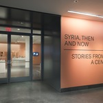 Syria, Then and Now: Stories from Refugees a Century Apart