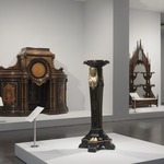 Modern Gothic: The Inventive Furniture of Kimbel and Cabus, 1863-82