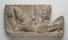 Vishnu Reclining on Sesha