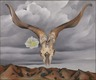 Ram's Head, White Hollyhock-Hills (Ram's Head and White Hollyhock, New Mexico)