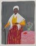 Sojourner Truth, Speak the Truth