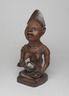 Figure of Mother and Child (Phemba)