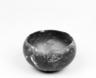 Polished Blackware Bowl