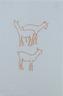 [Untitled] (Three Goats)