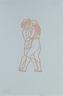 [Untitled] (Chloe Kisses Daphnis)