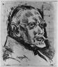 Portrait of Papa Heilmann II (Bildnis Papa Heilmann II)