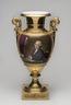 Vase, One of a Pair, Thomas Jefferson