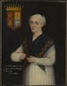 Doña Josefa de la Cotera y Calvo de la Puerta, Marquesa of Rivas Cacho