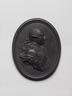 Medallion,  George III