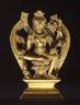 Seated Lokeshvara