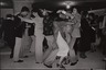 New York City (Party after fashion show at 79th Street Rotunda, Riverside Park)