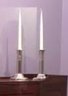 Candlestick, One of Pair