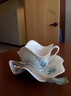 [Untitled] (Tea Cup and Saucer)