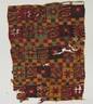 Mantle (?), Fragment or Tunic, or Textile Fragment