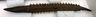 Shark Teeth Sword