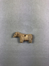 Amulet of a Quadruped