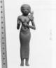Priestess of the Goddess Bastet
