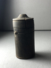 Cylindrical Toilet Box with Separate cover