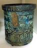 Cylindrical Jar