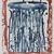 Pat Steir (American, born 1940). <em>Framed Waterfall</em>, 1991. Soapground, sugarlift, spit bite, aquatint etching, a la poupee on paper, sheet: 24 5/8 x 19 in. (62.5 x 48.3 cm). Brooklyn Museum, Gift of the Community Committee of the Brooklyn Museum, 1992.116.2. © artist or artist's estate (Photo: Brooklyn Museum, 1992.116.2_PS11.jpg)