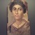 <em>Woman with Earrings</em>, 100-105 C.E. Encaustic on wood, 15 1/4 x 9 1/8 x 1/16 in. (38.8 x 23.2 x 0.2 cm). Brooklyn Museum, Bequest of Mrs. Carl L. Selden, 1996.146.9 (Photo: Brooklyn Museum, 1996.146.9.jpg)