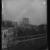 Edgar S. Thomson (American, active 1890s-1900s). <em>Brooklyn Bridge and Elevated Road to Fulton Ferry</em>, 1896. Glass plate negative, 4 x 5 in. (10.2 x 12.7 cm). Brooklyn Museum, Brooklyn Museum/Brooklyn Public Library, Brooklyn Collection, 1996.164.7-21 (Photo: , 1996.164.7-21_glass_bw_SL4.jpg)