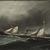 Antonio Nicolo Jacobsen (1850-1921). <em>Brooklyn City</em>, 1886. Oil on canvas, 22 x 36 in. (55.9 x 91.4 cm). Brooklyn Museum, Gift of Marilynn and Ivan C. Karp in memory of Nathan Gelfman, 1996.187 (Photo: , 1996.187_PS9.jpg)