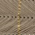Yorùbá. <em>Woman's shawl (aṣọ-òkè)</em>, 1973. Cotton, metallic thread, 23 1/2 x 91 in. (59.7 x 231.1 cm). Brooklyn Museum, Gift of William C. Siegmann, 1997.172.3. Creative Commons-BY (Photo: , 1997.172.3_detail05_PS9.jpg)